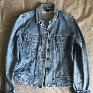 Harold's Denim Jacket